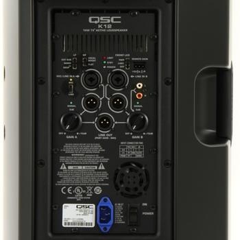 Rent QSC K12 Speaker
