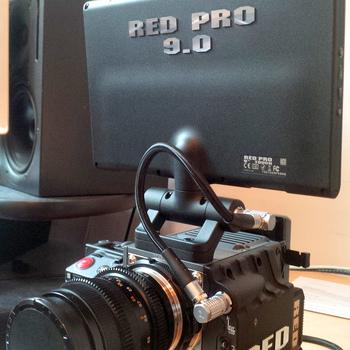 Rent *RED Scarlet 6K Dragon* + Options!