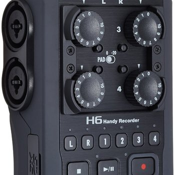 Rent Zoom Recorder