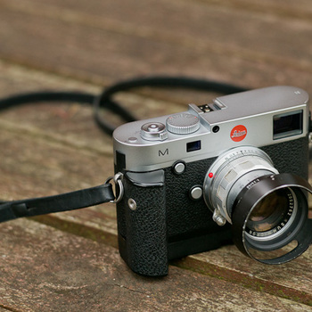 Rent Leica M240 (Body) w/ Handgrip and Other Accessories