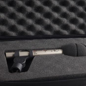 Rent AKG 451 B Microphone