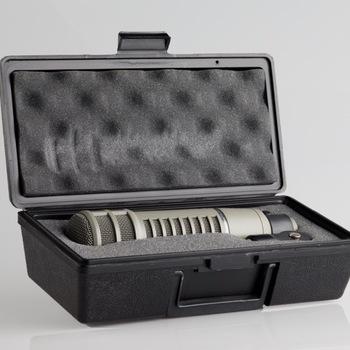 Rent EV Microphone RE20