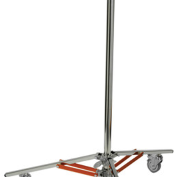 Rent Matthews Baby Jr. Steel Wheeled Stand