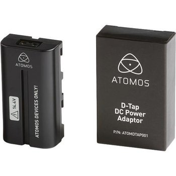 Rent Atomos NP F770 P-TAP ADAPTER