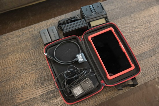 Atomos ninja assassin kit