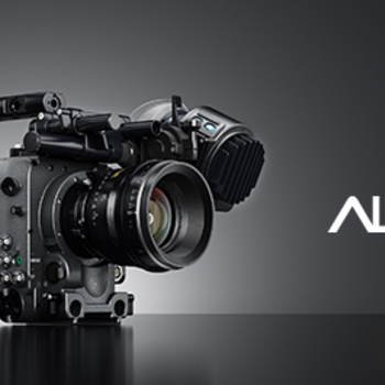 Rent Arri Alexa Package