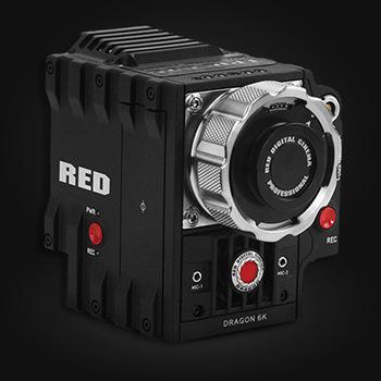 Rent Red Epic Dragon 6K Camera