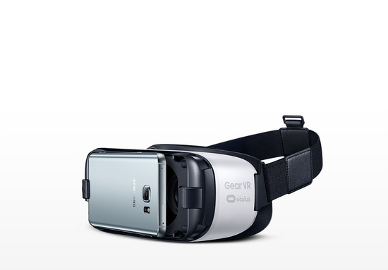 Gear vr feature compatibility l