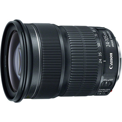 Canon 9521b002 ef 24 105mm f 3 5 5 6 is 1081813