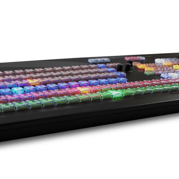 Rent NewTek 860 CS Broadcast Control Panel