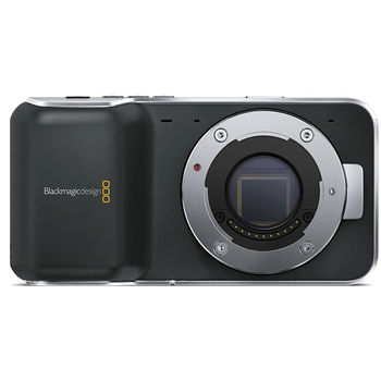 Rent Blackmagic Pocket Camera