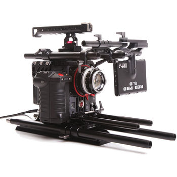 Rent RED Scarlet