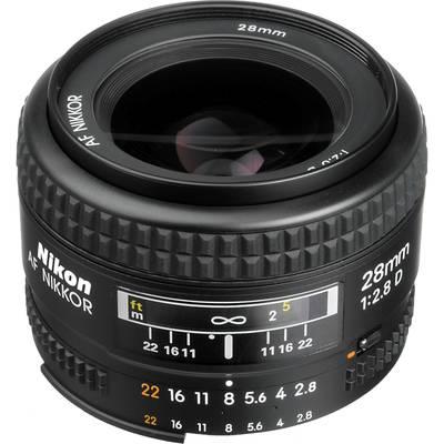 Nikon 1922  28mm