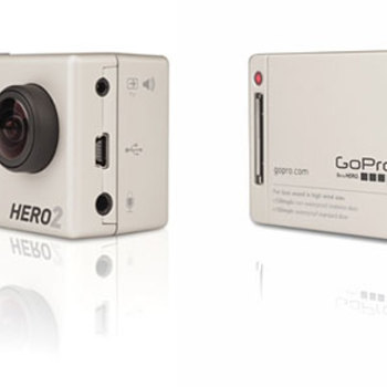 Rent GoPro Hero2
