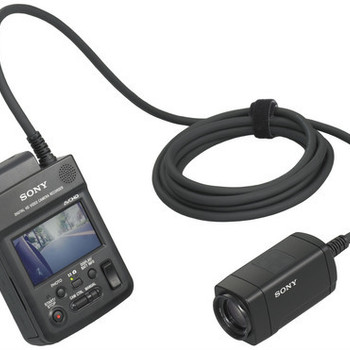 Rent Sony HXR-MC1 Digital HD Video Camera Recorder