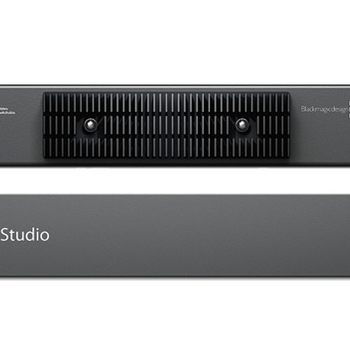 Rent Blackmagic Design ATEM Television Studio w/audio