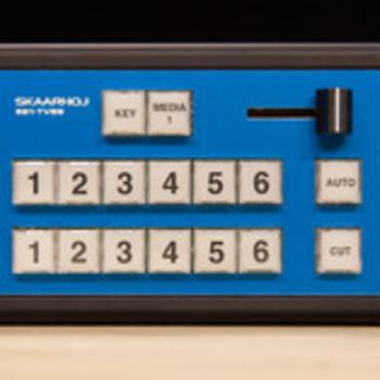 Rent Skaarhoj ATEM Custom Controller