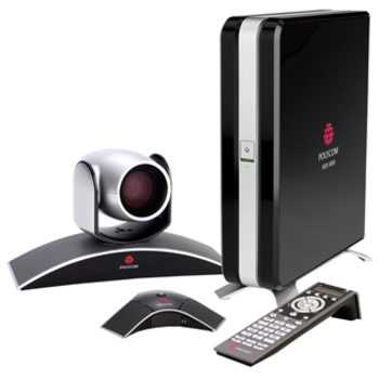 Rent PolyCom HDX 6000 HD Video Conference Unit