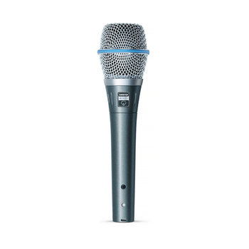 Rent Shure Beta 87A Cardioid Mic