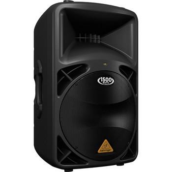 """Rent Behringer 12"""" Powered Speaker"""
