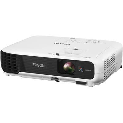 Epson v11h719220 vs240 projector svga 3000 1182915