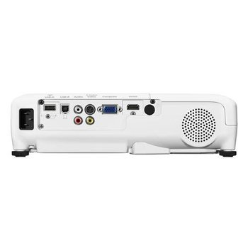 Rent Epson VS240 projector (with HDMI Cable & Remote included)