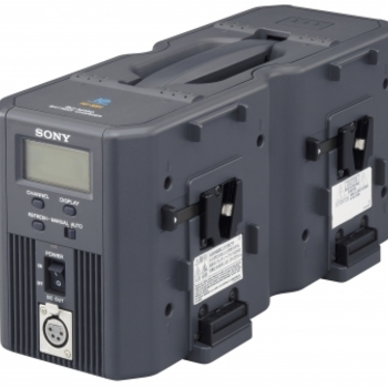 Rent SONY BC-M150 BATTERY CHARGER