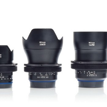 Rent Carl Zeiss