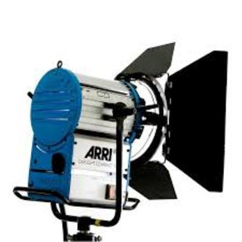 Rent Arri HMI 1.2K