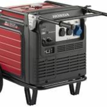 Rent 6.5 K Generator