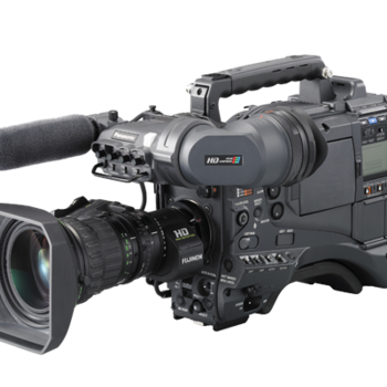 Rent PANASONIC HDX900 CAMERA WITH LENS PACKAGE A