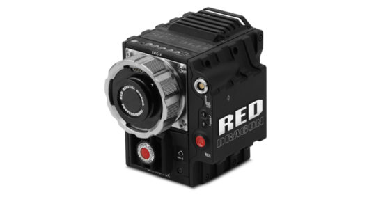 Epic x red dragon w side ssd   lens mount   pl mount