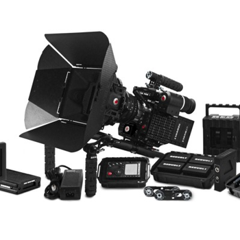 Rent RED DRAGON COMPLETE CINEMA PACKAGE B