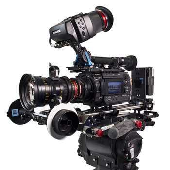 Rent Sony F3 with Cinema Package