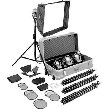 Rent ARRI TUNGSTEN KIT