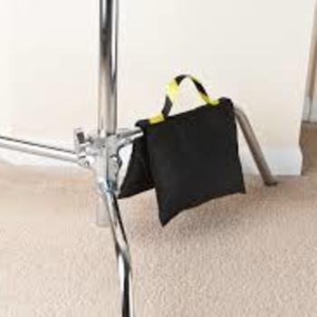 Rent C-STAND With Sandbag