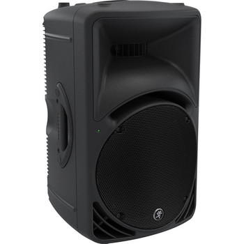 "Rent Mackie SRM450 1000W 12"" Portable Powered Loudspeaker"