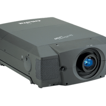 Rent Christie Roadrunner LX100 LCD Projector