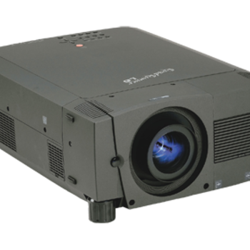 Rent Christie L8 LCD Projector