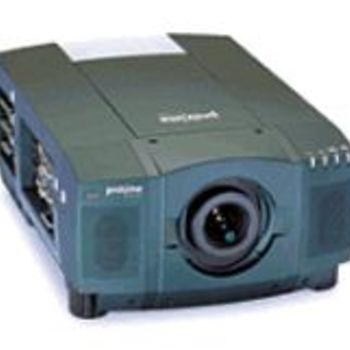 Rent Proxima DP9410 LCD Projector