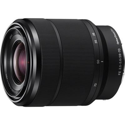 Sony fe 28 70mm