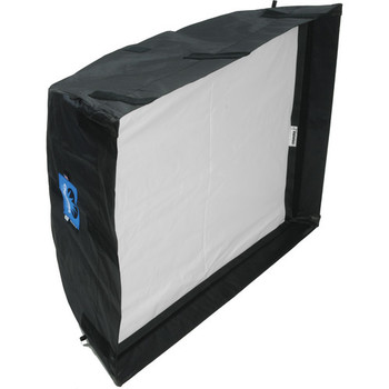 "Rent Chimera Video Pro Plus Small Softbox 24 x 32"" with Chimera 9810 Metal Speed Ring"