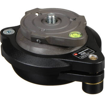 Rent Compact Leveling Head