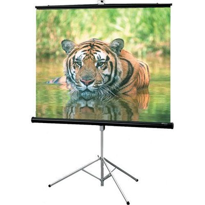 Draper 216004 consul portable tripod screen 1232587892000 145798
