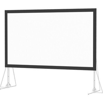 Rent Dalite Fast-Fold Truss (10.5' x 14') Projector Screen