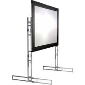Rent The Screen Works E-Z Fold (9'x 16') Truss