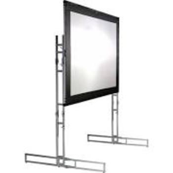 Rent The Screen Works E-Z Fold (9'x 16') Truss