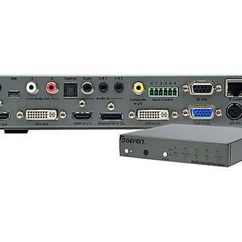 Rent Signal Switcher Scaler