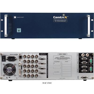 Analog way ctx8022 ctx 8022 centrix 8x2 mixer 1233119477000 504018