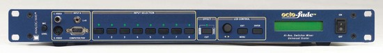 Ofd802 seamless switchers picture front